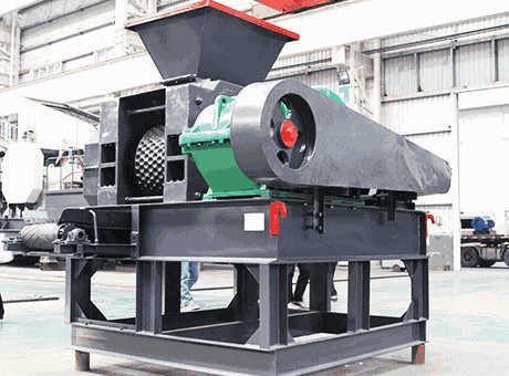 Cape Town High End Portable Paste Briquetting Plant