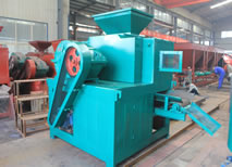 Sendai shiportable concretebriquettingmachine
