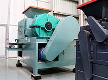 low pricenewmagnetite briquetting machinein Tunis