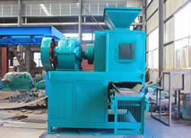 Export manufacturer ofBriquetting Machine  KINGFACT