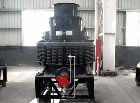 Abu Dhabi tangible benefits new soft rock cone crusher sell at a loss