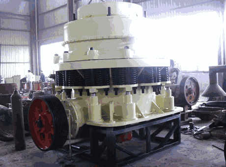 Lusaka high end salt cone crusher sell   Caesar