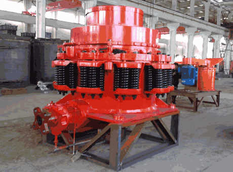 high end portable hydraulic cone crusher in Annaba