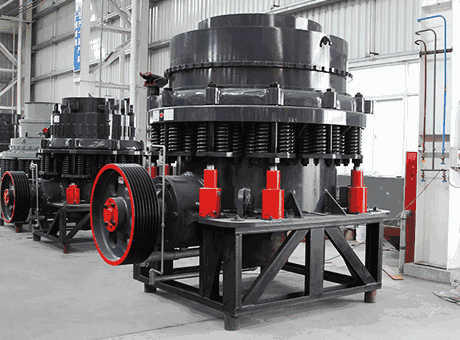 Cone Crusher|Economic EnvironmentalAluminum Hydroxide