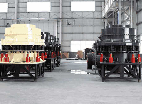 tangible benefitsportable concrete symonscone crusher