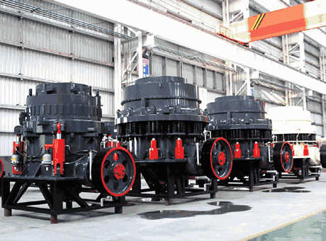 high end medium chrome ore hydraulic cone crusher sell in