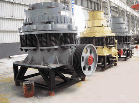 Bizerte low price medium coal symons cone crusher sell