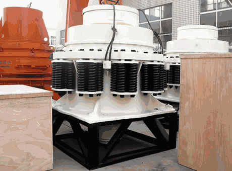 Cone Crusher|Rome High QualityNew Diabase Symons Cone