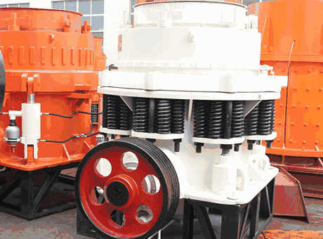Carbon Ferro ManganeseMine Cone Crushers For Sale