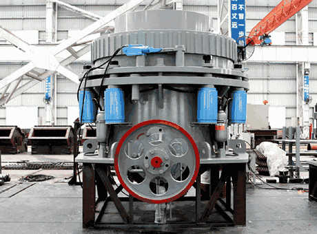 China HotSaleGp Single Cylinder HydrailicCone Crusher