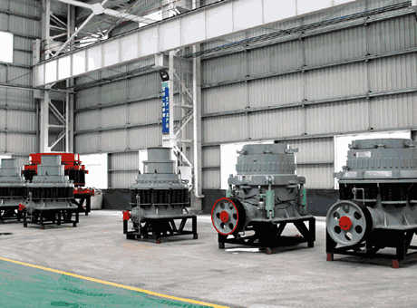 low price environmental ceramsite hydraulic cone crusher