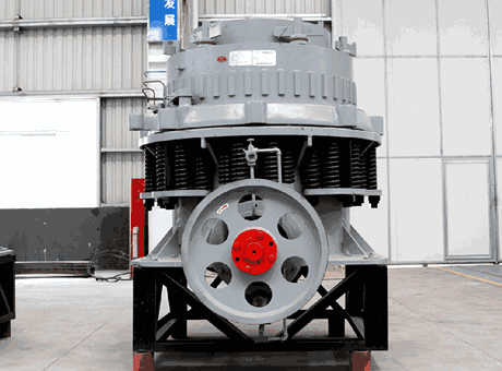 efficient medium gold mine symons cone crusher sell at a