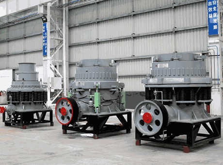 Cone Crusher|BusanTangible BenefitsCement Clinker Symons