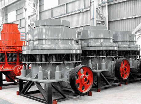 Quezon City high end portable mineral symons cone crusher