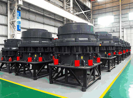 HighEfficient Hydraulic Cone Crusher Price