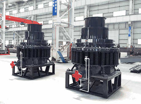 Cone Crusher|Egypt High Quality Aluminum Hydroxide Symons