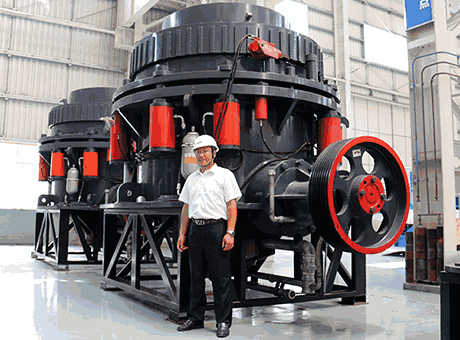 Konakry High End Small CeramsiteCone Crusher For Sale