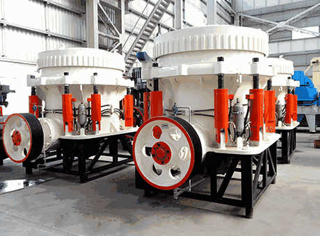 efficient environmental coal symons cone crusher sell it