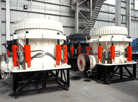 EastAsiatangible benefits mediumgranite cone crusher