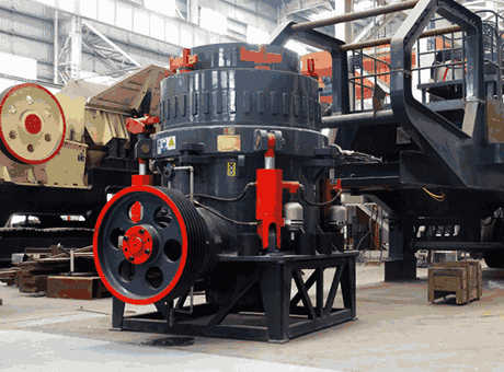 Cone Crusher|EfficientNewKaolin Symons Cone Crusher Sell
