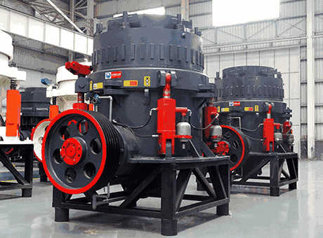 GermanyNewCobbleSymons Cone Crusher Manufacturer