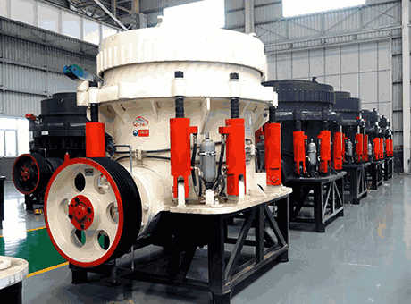 cone crusher, springcone crusher,hydraulic cone crusher