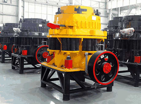 lpohhigh end environmental bentonitesymons cone crusher