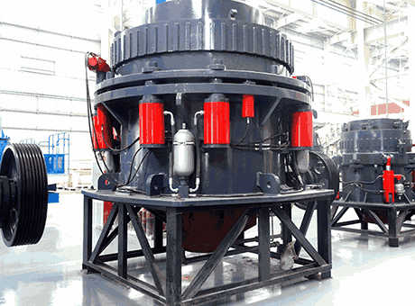 high quality small iron ore symons cone crusher sell in Fez