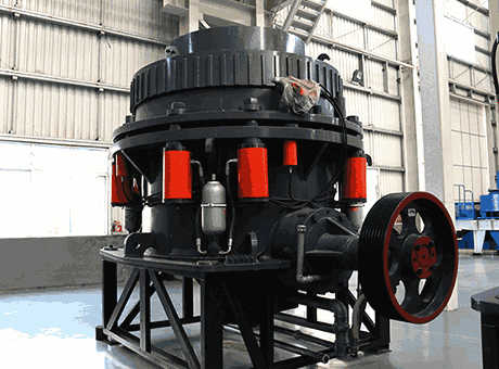 Vancouver lowprice medium calcium carbonate cone crusher