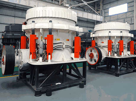 low price ilmenite hydraulic cone crusher sell at a loss