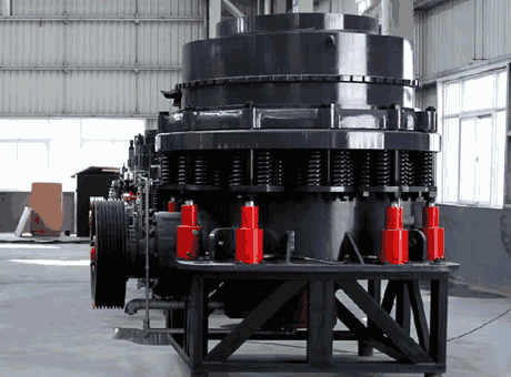highquality newganguesymonscone crusher sellit at a