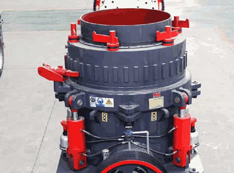 Cone Crusher|Efficient Large Bauxite Hydraulic Cone