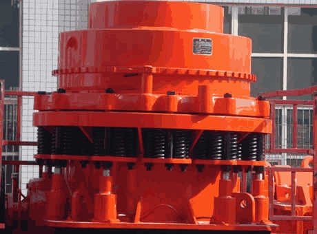 Donetskaya high end new silicate hydraulic cone crusher