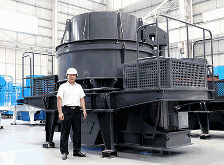 tangible benefits new iron ore sand making machine for