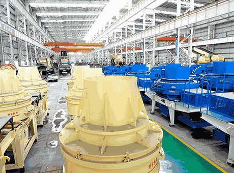 Export manufacturer of Sand Making Machine  KINGFACT