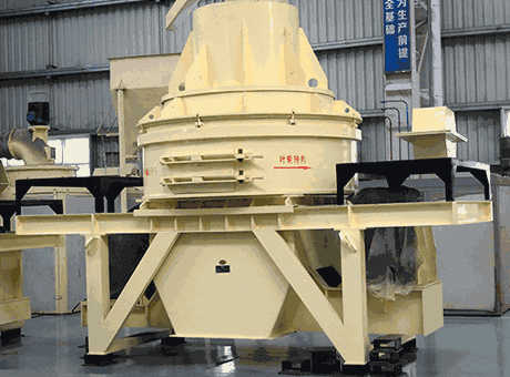 Nadi efficient iron ore sand making machine price   Equipment